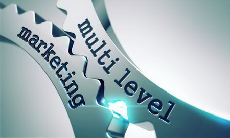 Multi-Level-Marketing! Was ist MLM überhaupt?